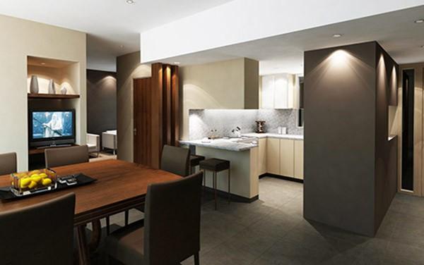 Dise o de casas modernas for Diseno de casas interior y exterior