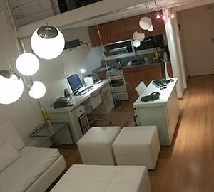 Decoraci n de oficinas muebles modernos para oficinas for Muebles de oficina zona oeste