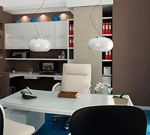 decoraci n de oficinas muebles para oficinas zona