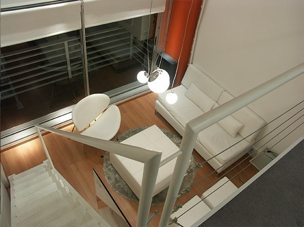 Decoraci n de oficinas muebles modernos para oficinas for Muebles de oficina en san isidro