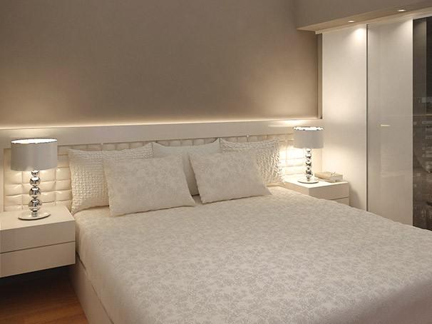 Decorado de interiores de casas en zona oeste y zona norte for Interiores de dormitorios matrimoniales