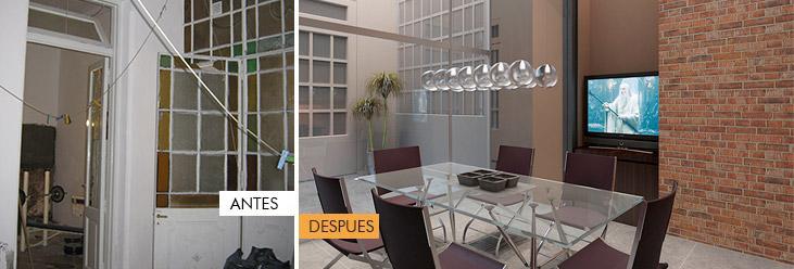 Remodelaci n de casas decoracion de interiores de casas for Remodelacion de casas interiores