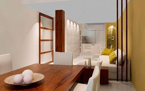 decoracion de oficinas modernas dise o interior en zona On diseno de interiores zona oeste