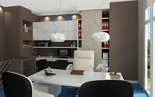 Decaracion de locales decoracion de interiores for Decoracion de interiores para oficinas