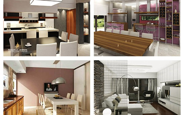 Redise o de oficinas zona norte y zona oeste - Estudios de arquitectura en malaga ...