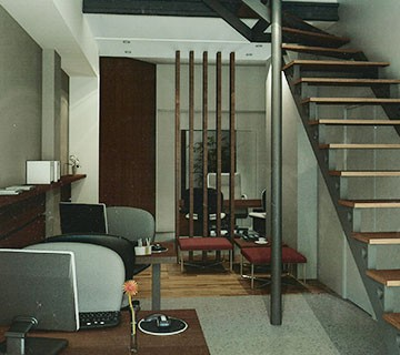 Refacci n de oficinas zona norte y zona oeste for Muebles de oficina zona norte